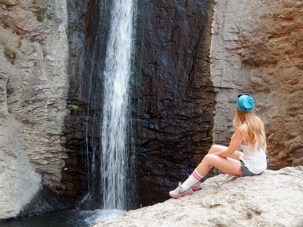 Jump Creek | Ditching Normal
