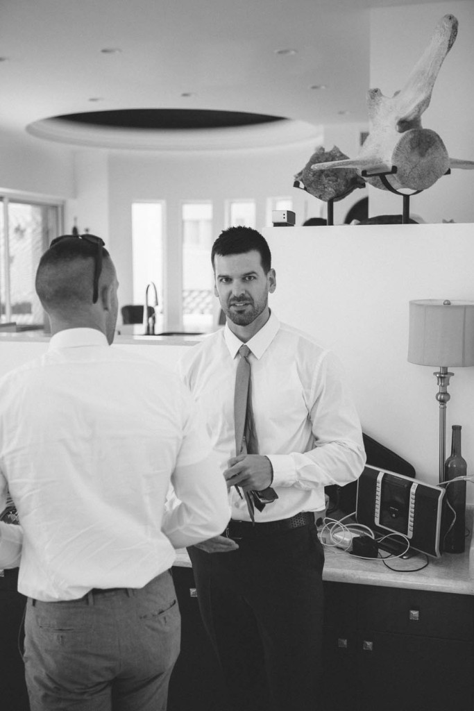 Mat Before Wedding   Ditching Normal