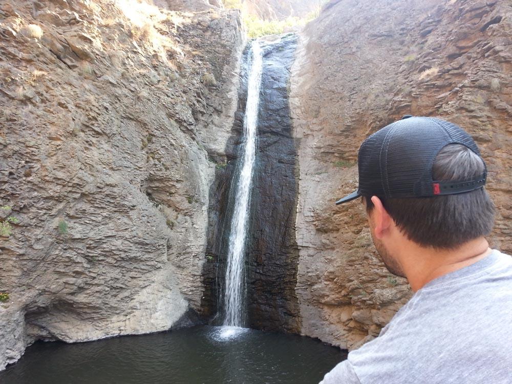 Jump Creek   Ditching Normal