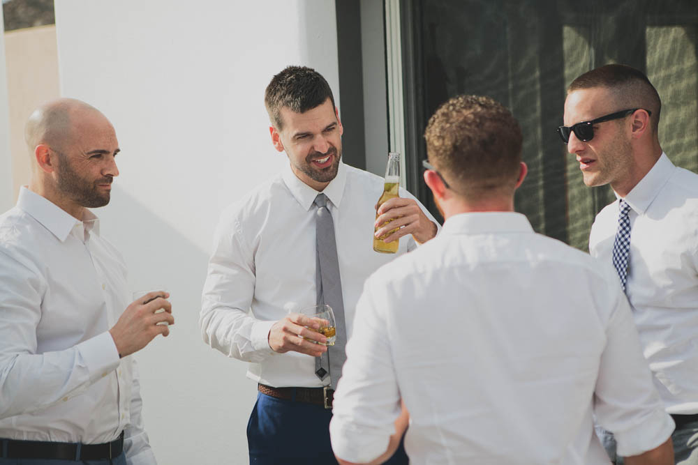 Wedding Drinks   Ditching Normal