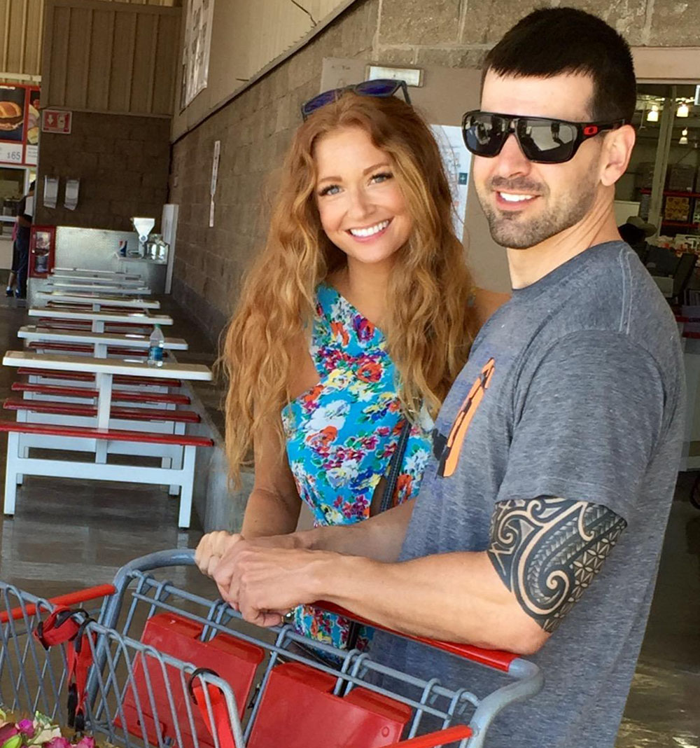 Grocery Shopping   Ditching Normal
