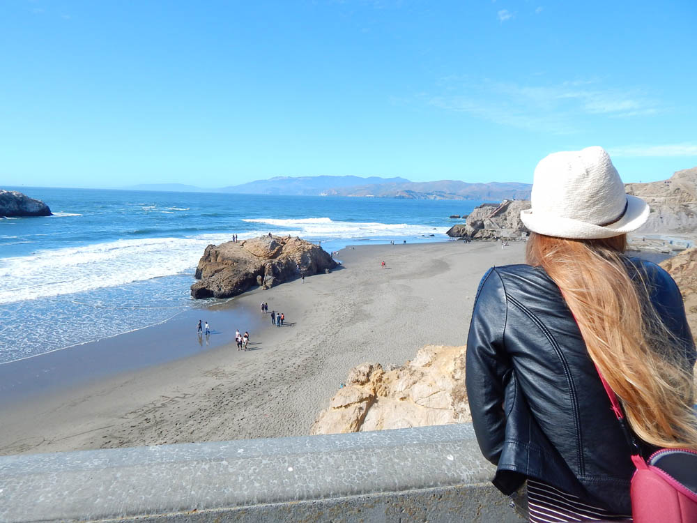 Ocean Beach   DitchingNormal