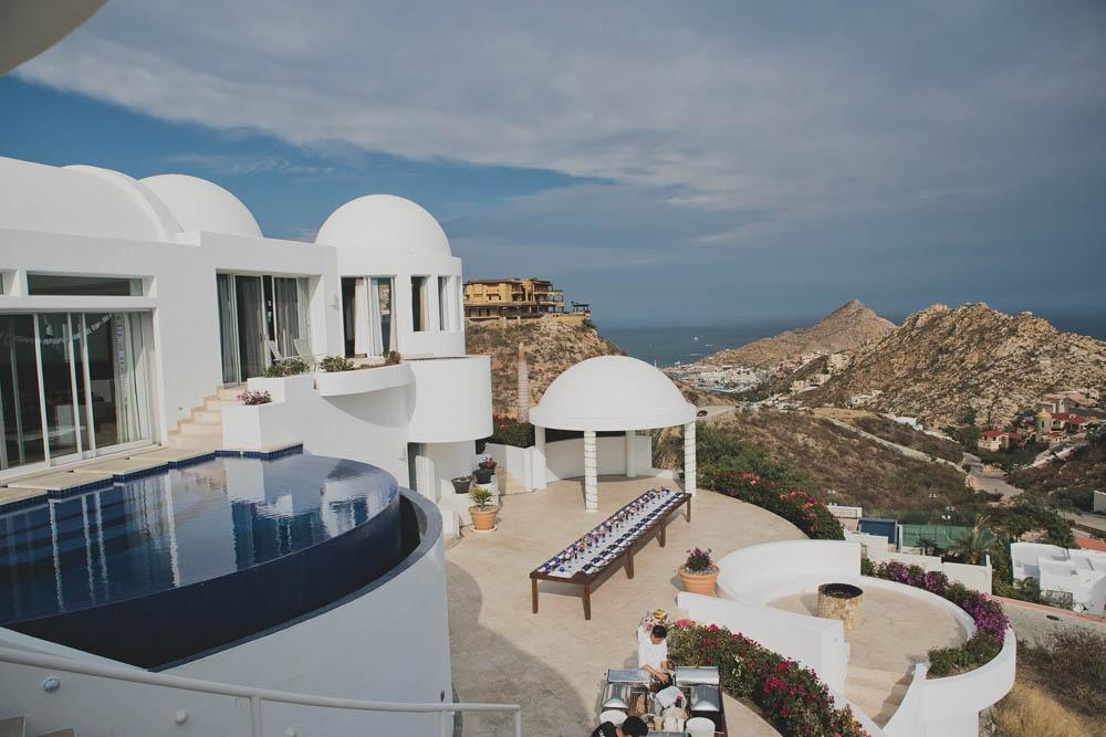 Clara Vist Villa, Cabo San Lucas | Ditching Normal