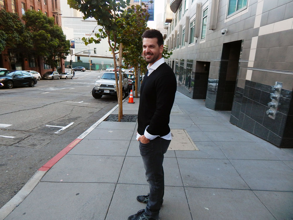 Mat-sidewalk