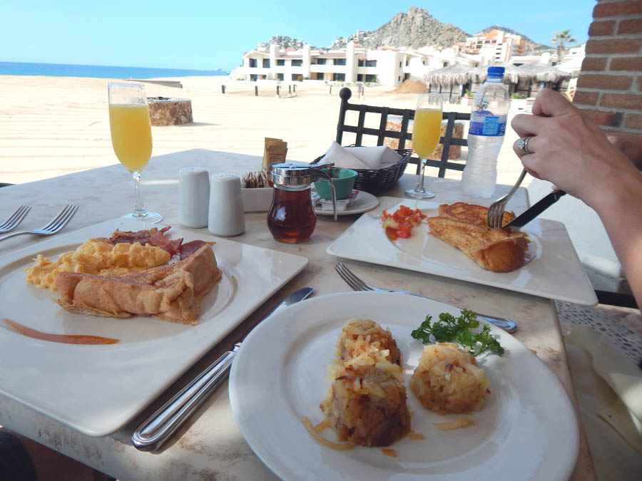 Breakfast-Solmar Resort