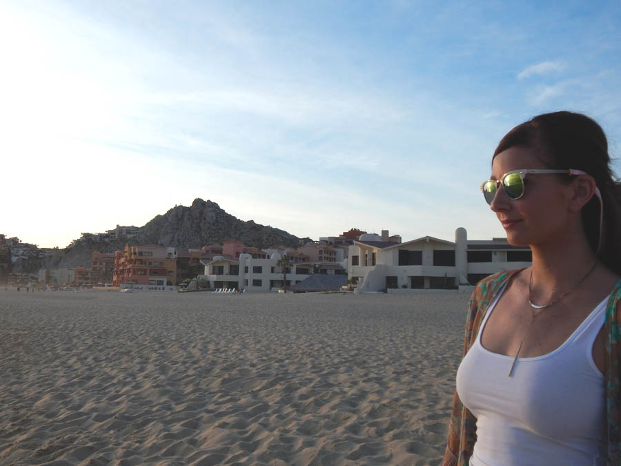 Lacey Sunset Cabo