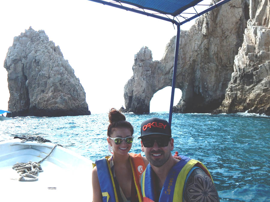 Lover's Arch Cabo