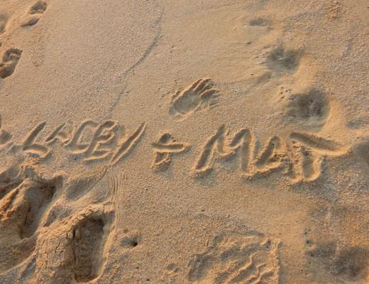 Beach Sand Cabo