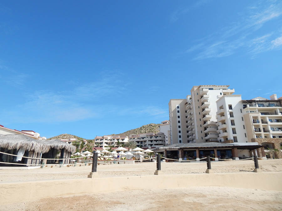Solmar Resort -Beach-View