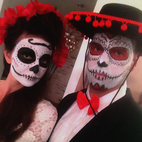 Halloween-Day-of-Dead