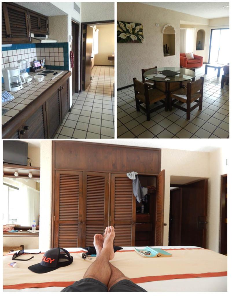Solmar Resort-Suite