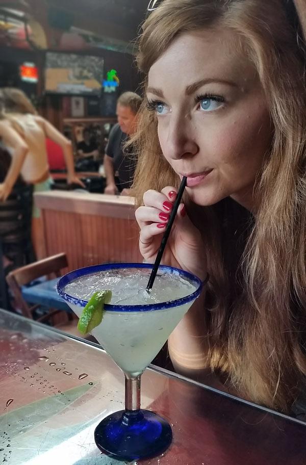 Giant Margarita San Diego