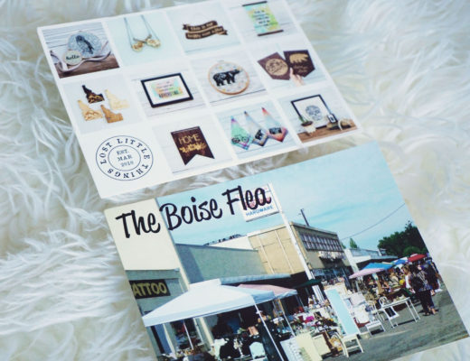 Boise Flea Market