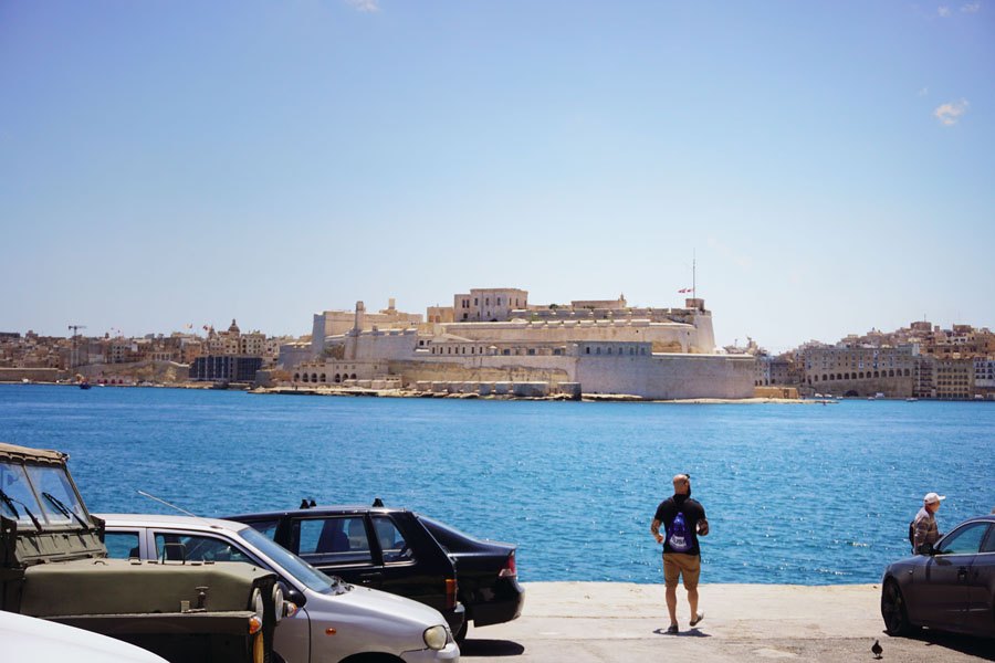 why you need to visit Malta