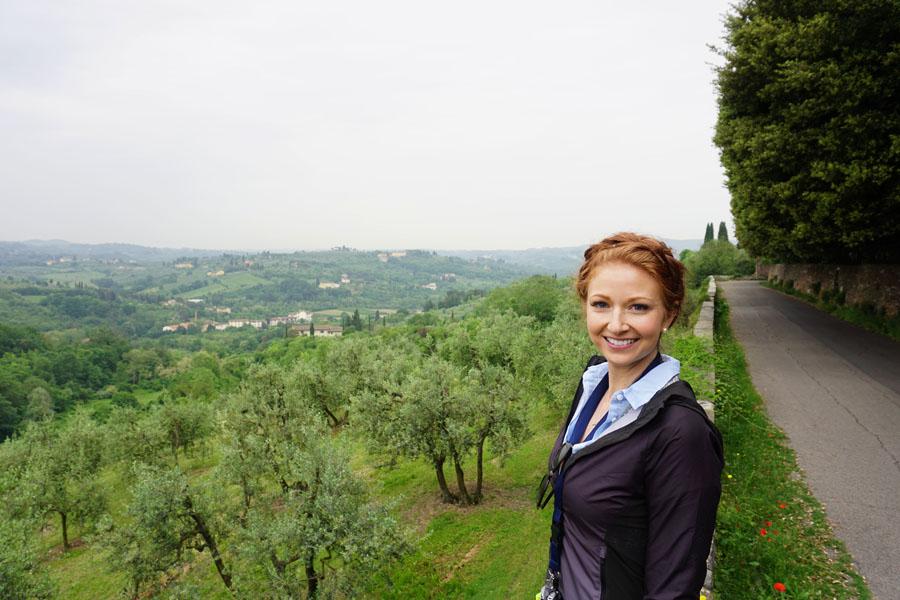 Tuscany Florence Italy