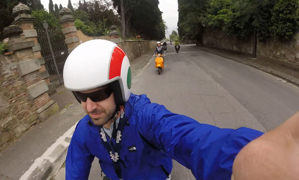 Scooter Tour 3 Days in Florence, Italy