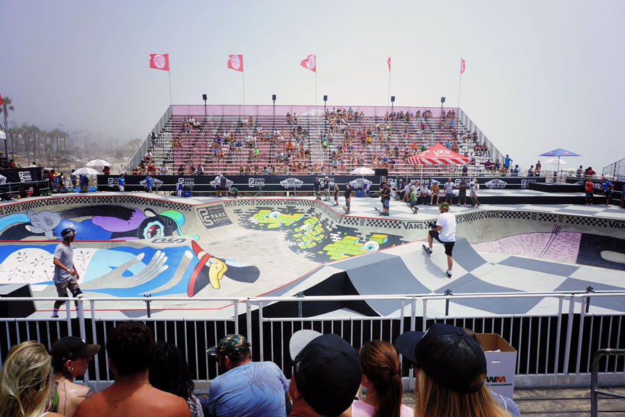 Vans U.S. Open Huntington Beach