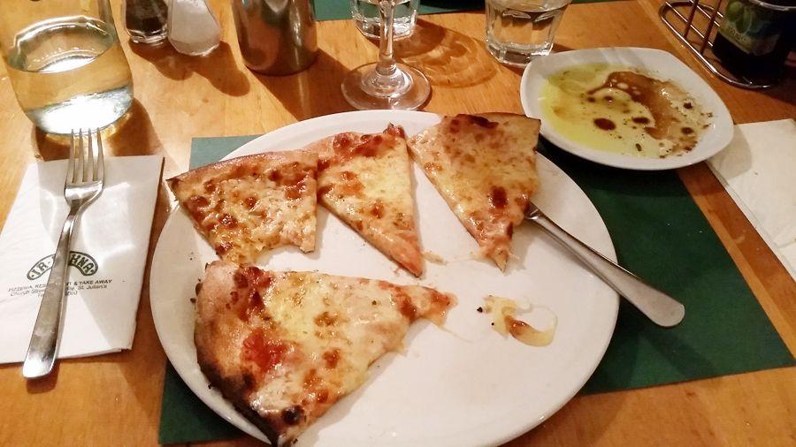 Ir-Rokna Pizza Malta