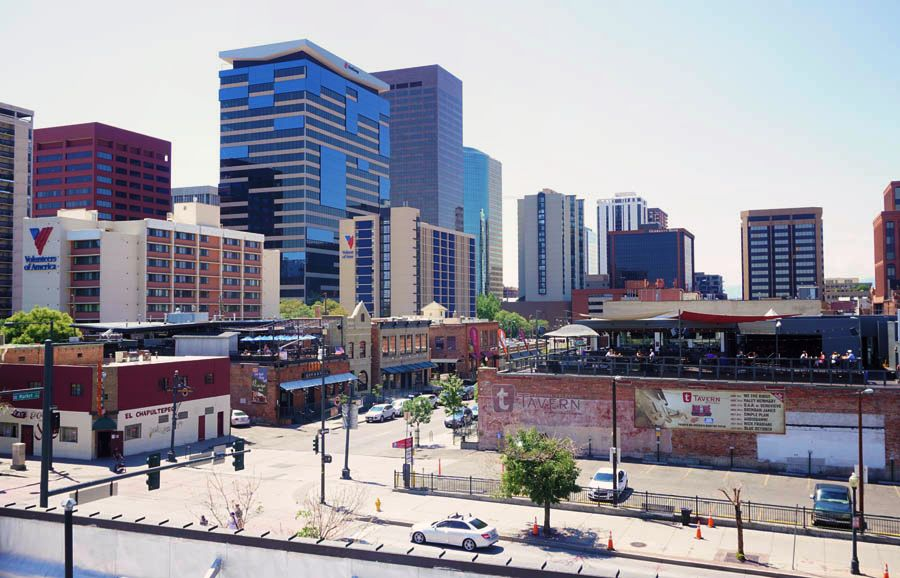 One Day in Denver