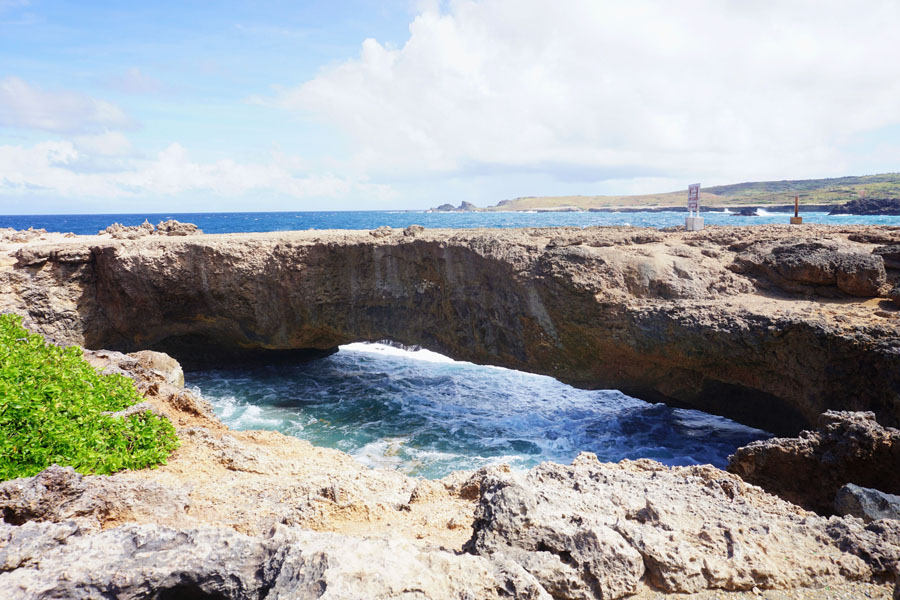 Baby Bridge Aruba