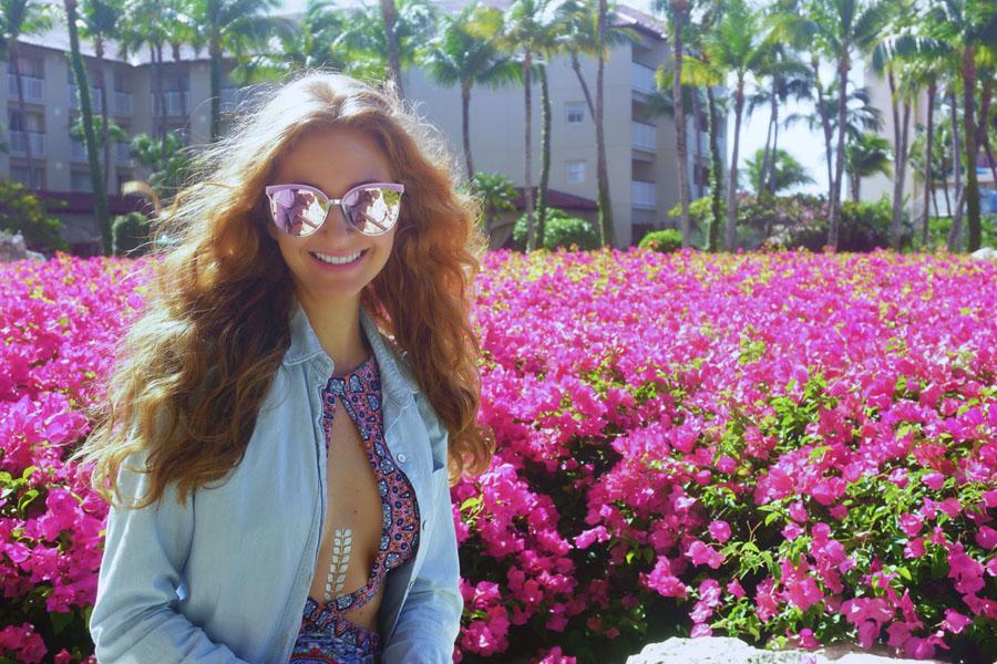 Grand Hyatt Aruba