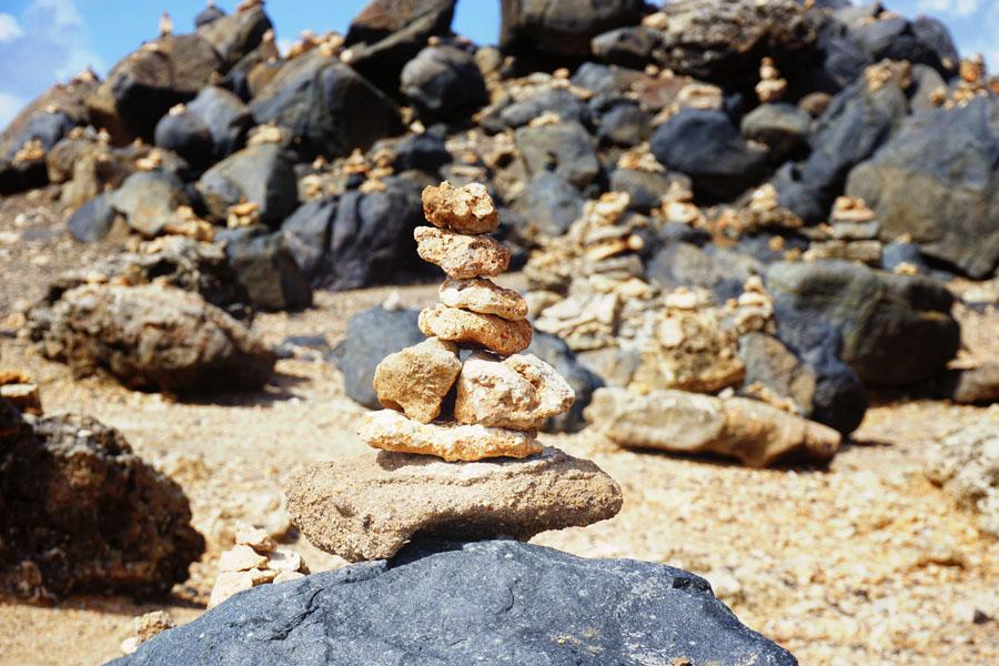 Aruba Rock Garden