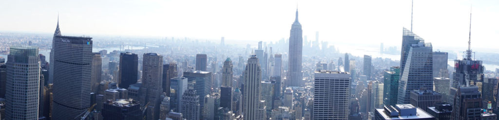 NYC Panoramic